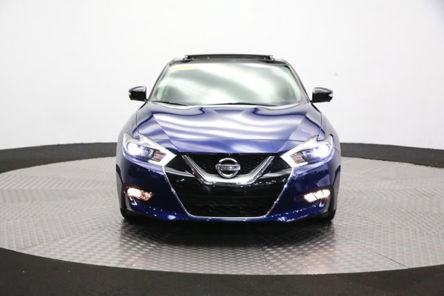 2016 Nissan Maxima for sale 123998 1
