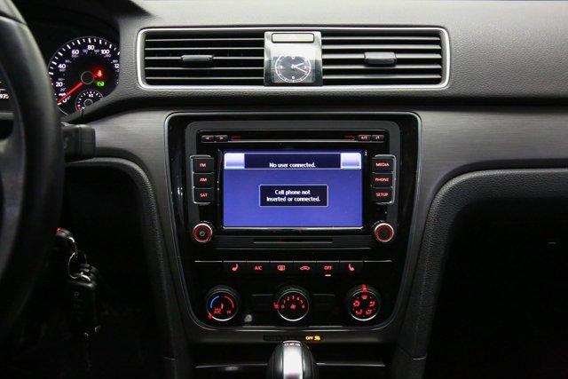2015 Volkswagen Passat for sale 123529 10