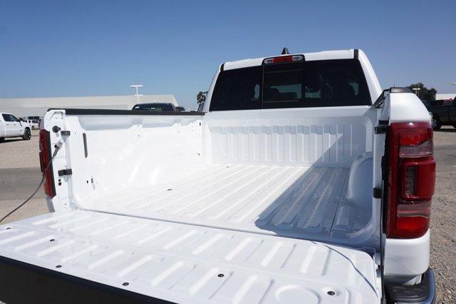 New 2021 Ram 1500 Laramie 4x4 Crew Cab 5'7 Box