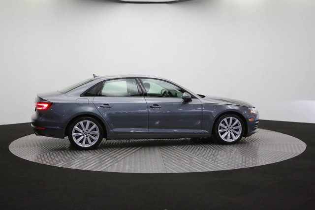 2017 Audi A4 for sale 124823 40