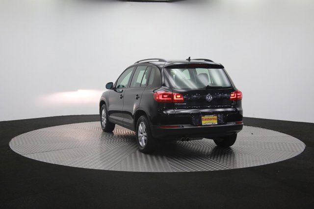 2017 Volkswagen Tiguan for sale 121009 73