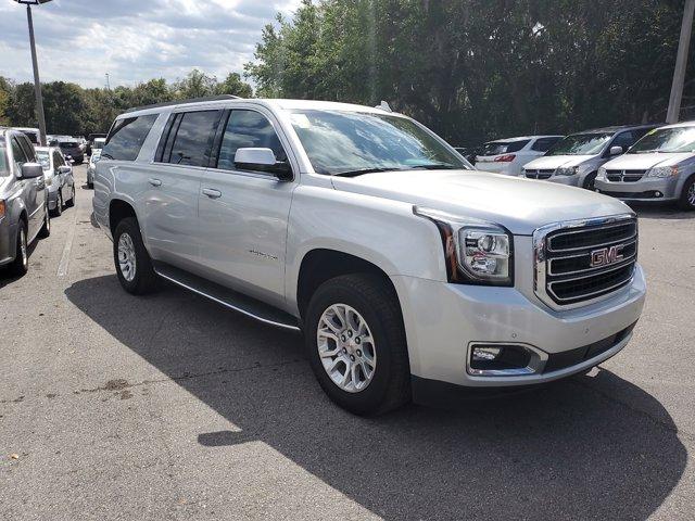 Used 2019 GMC Yukon XL in Fort Worth, TX