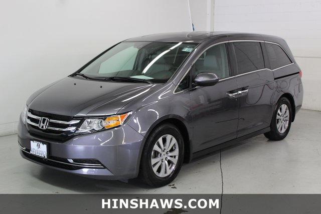 Used 2015 Honda Odyssey in , AL