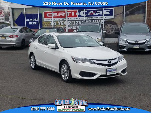 Used Acura Ilx Clifton Nj