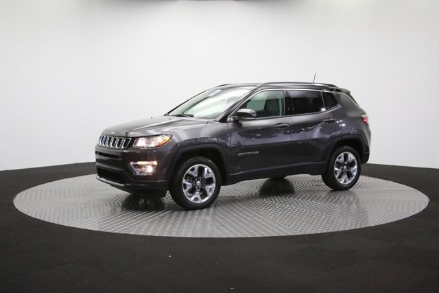 2019 Jeep Compass for sale 124610 52