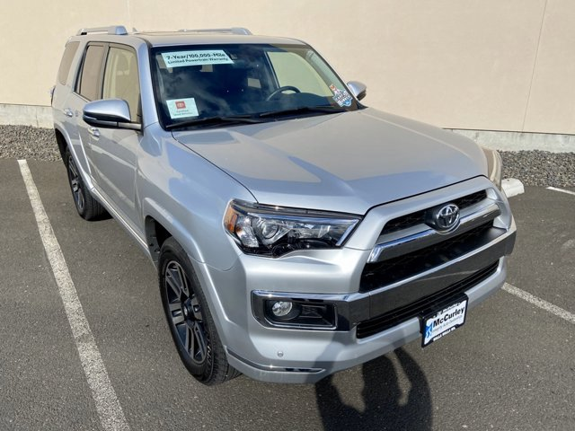 Used 2018 Toyota 4Runner in Pasco, WA
