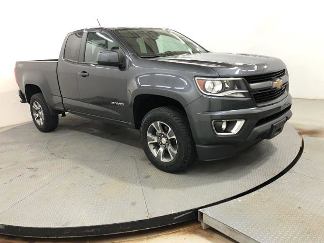 Used 2016 Chevrolet Colorado in Greenwood, IN