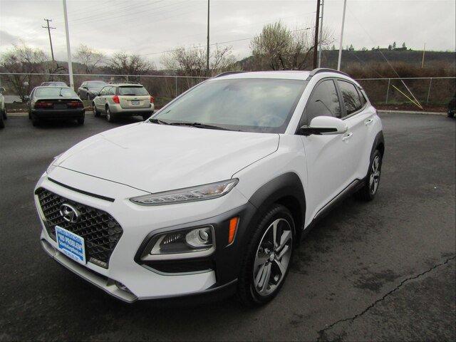 Used 2019 Hyundai Kona in The Dalles, OR