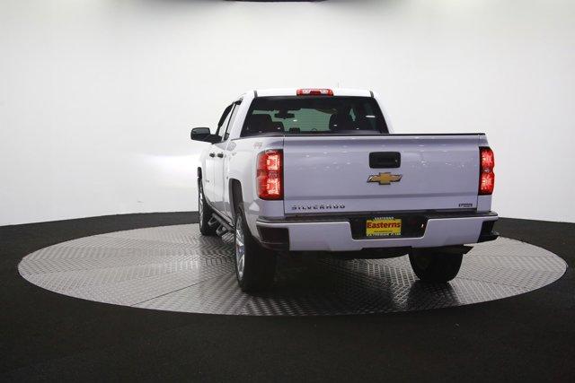 2016 Chevrolet Silverado 1500 for sale 118833 41
