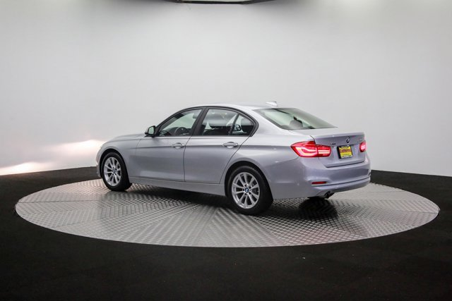 2016 BMW 3 Series for sale 121770 61