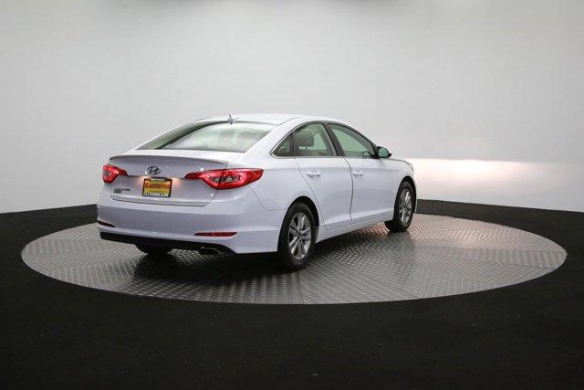 2017 Hyundai Sonata for sale 122605 35