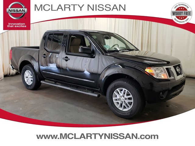 New 2019 Nissan Frontier in Benton, AR