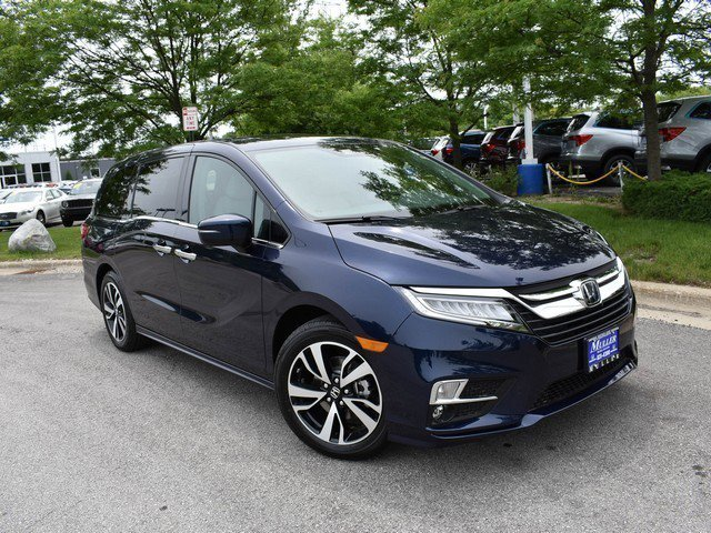 New 2020 Honda Odyssey in Highland Park, IL