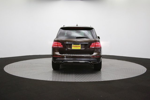 2016 Mercedes-Benz GLE-Class for sale 123471 36