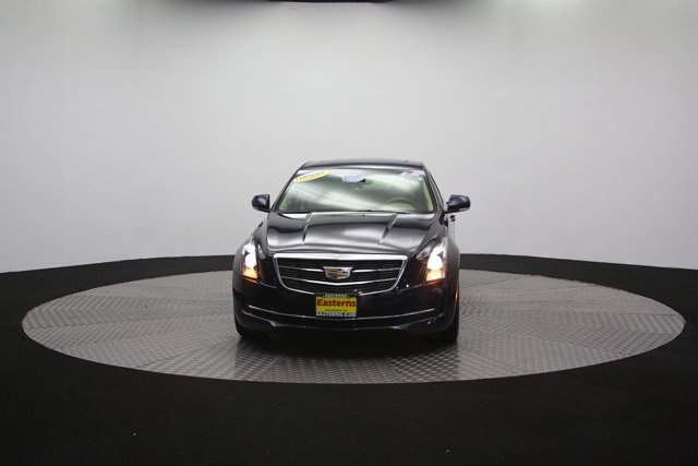 2016 Cadillac ATS for sale 120091 59