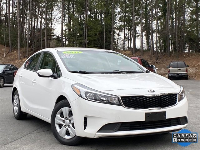 Used 2017 KIA Forte in Marietta, GA