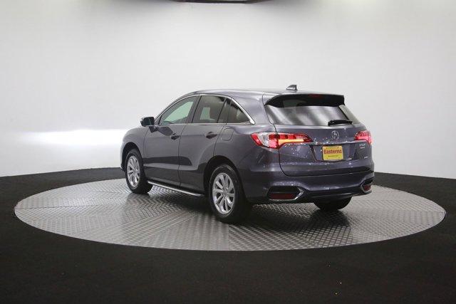 2017 Acura RDX for sale 121511 60