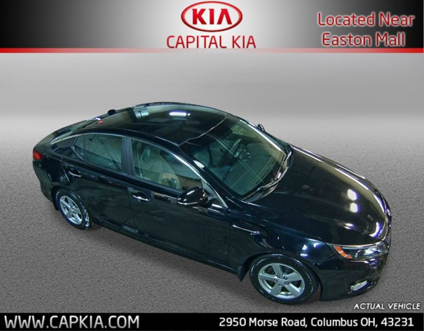 Used 2015 KIA Optima in Columbus, OH
