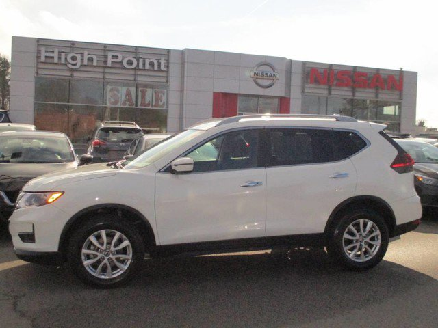 Used 2019 Nissan Rogue in High Point, NC