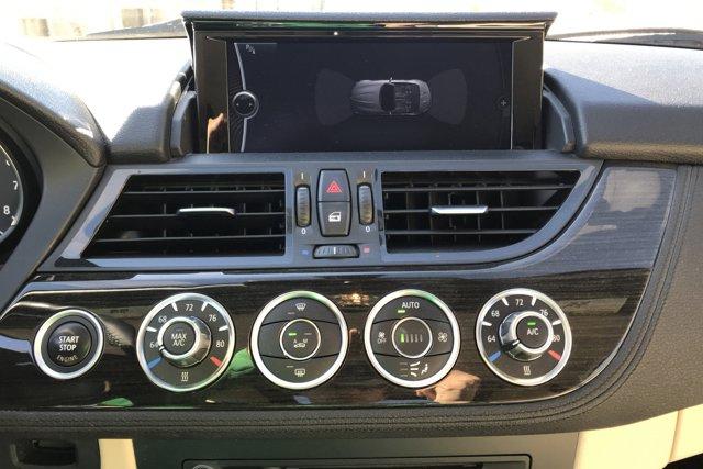 Used 2016 BMW Z4 sDrive28i