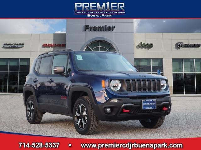New 2020 Jeep Renegade in , LA
