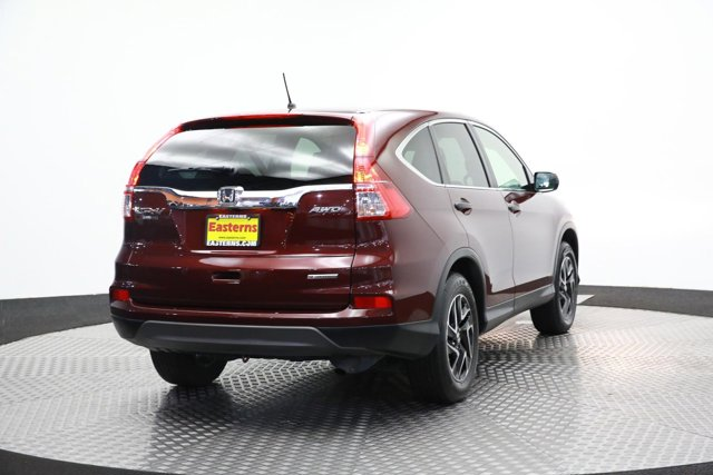 2016 Honda CR-V for sale 120452 4