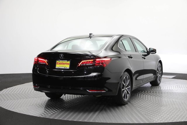 2017 Acura TLX for sale 125292 4