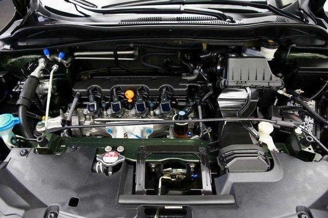 2017 Honda HR-V for sale 123991 6