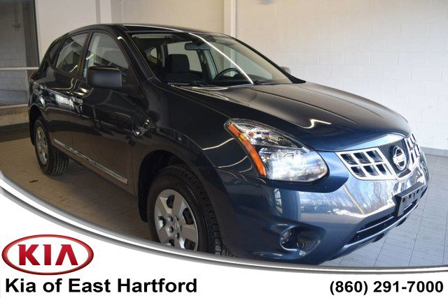 Used 2015 Nissan Rogue Select in East Hartford, CT