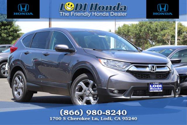 New 2020 Honda CR-V in Lodi, CA