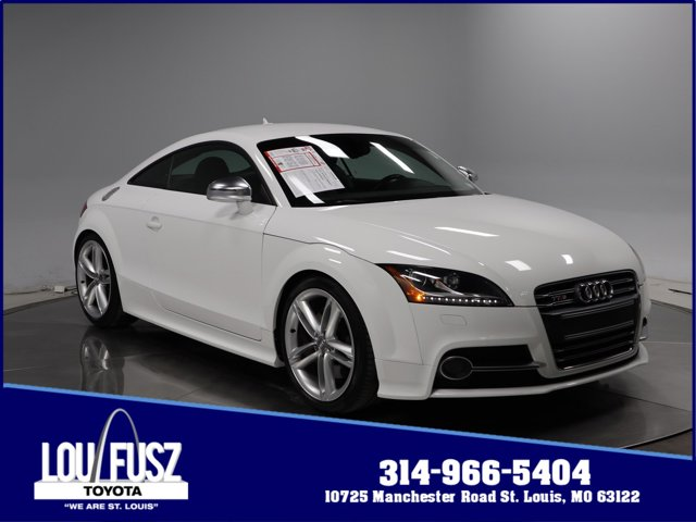 Used 2013 Audi TTS in St. Louis, MO
