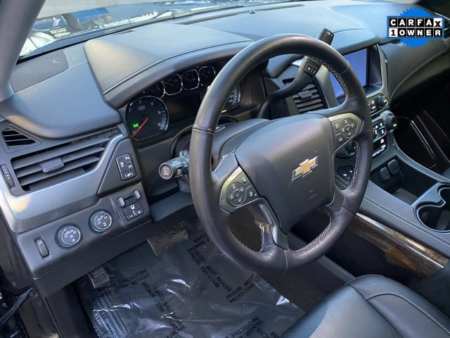 2016 Chevrolet Tahoe 4WD 4dr LT