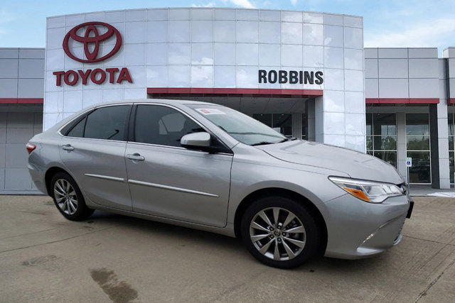 Used 2016 Toyota Camry in Nash, TX