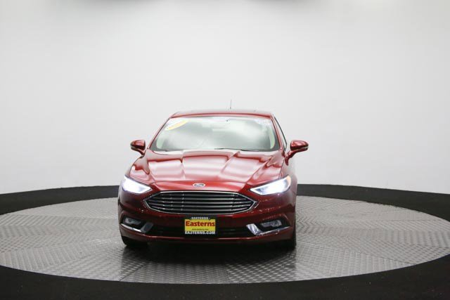2017 Ford Fusion Energi for sale 122753 47