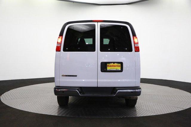 2017 Chevrolet Express Passenger for sale 124018 5