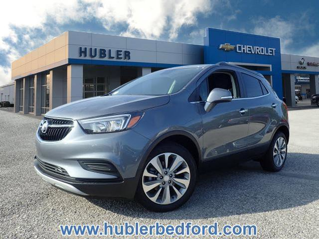 New 2019 Buick Encore in Greenwood, IN