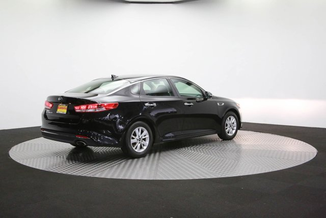 2016 Kia Optima for sale 124473 35