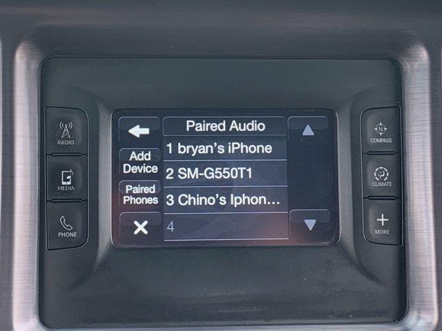 2015 Dodge Challenger SXT 2D Coupe V6 3.6L