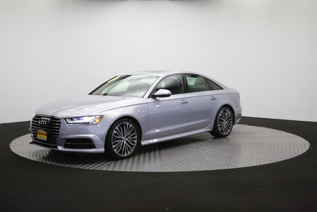 2016 Audi A6 for sale 122898A 53