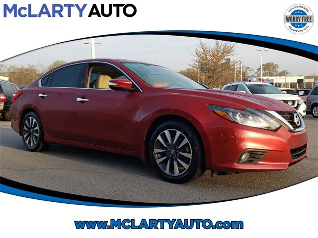 Used 2016 Nissan Altima in , AR