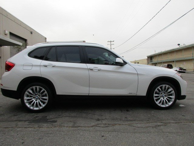 Photo 39 of this used 2013 BMW X1 vehicle for sale in San Rafael, CA 94901