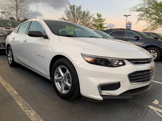 Used 2018 Chevrolet Malibu in , AL