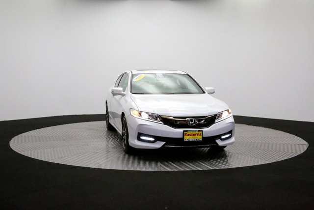 2017 Honda Accord Coupe for sale 123945 47