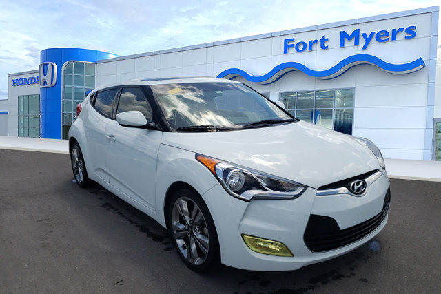 Used 2016 Hyundai Veloster in Fort Myers, FL