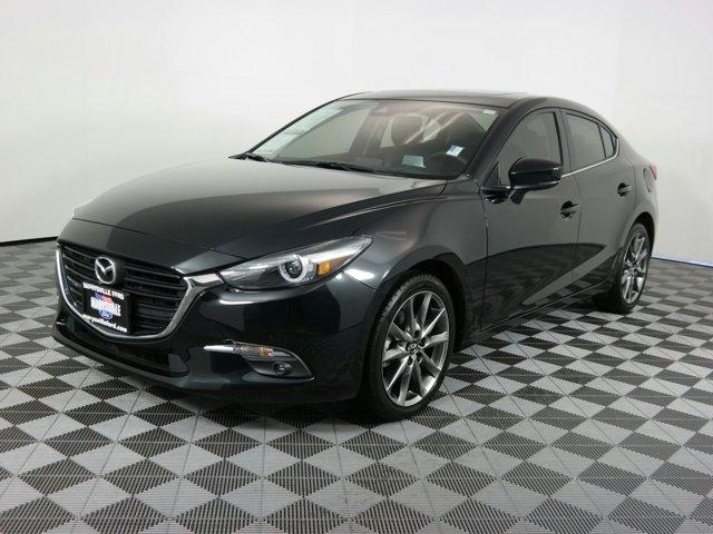 Used 2018 Mazda Mazda3 in Marysville, WA