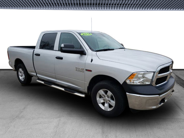 Used 2018 Ram 1500 in Miami, OK