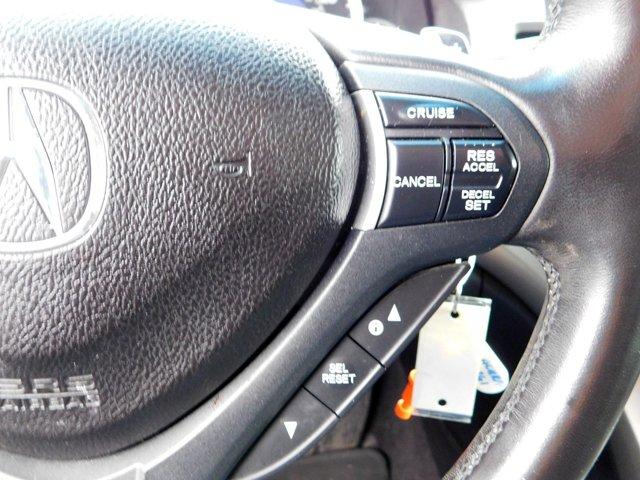 Used 2010 Acura TSX 4dr Sdn I4 Auto Tech Pkg