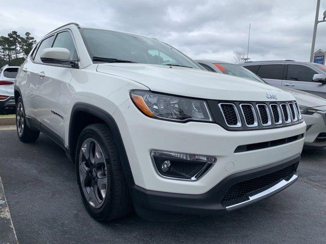 Used 2019 Jeep Compass in , AL