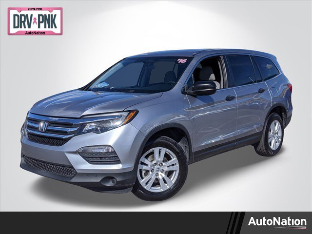 Used 2016 Honda Pilot in Las Vegas, NV