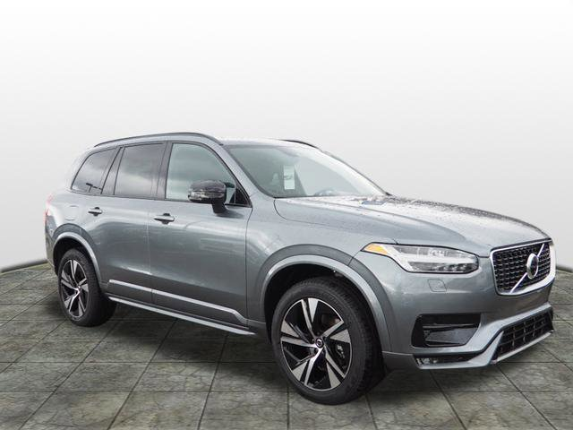 New 2020 Volvo XC90 in Greensburg, PA
